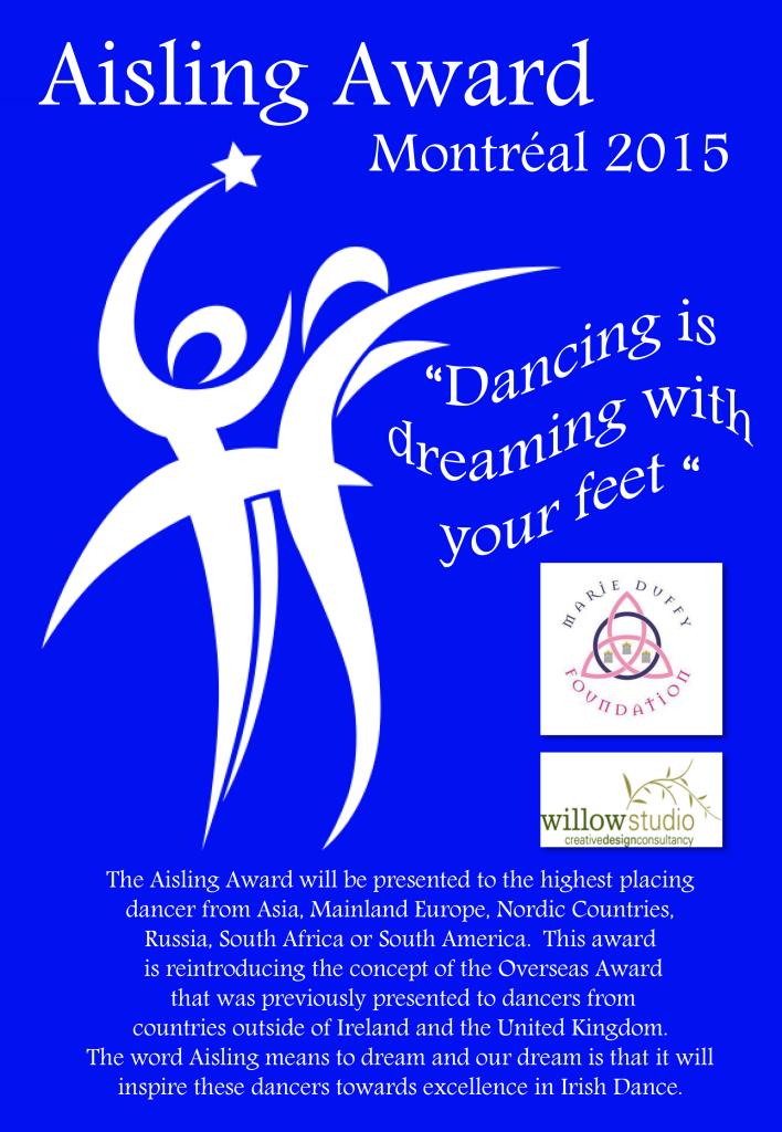 Aisling-Award